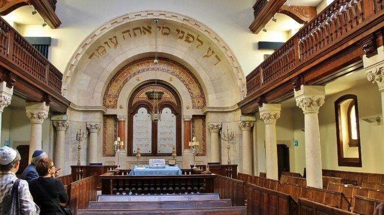 The Jewish Odyssey in Lisbon