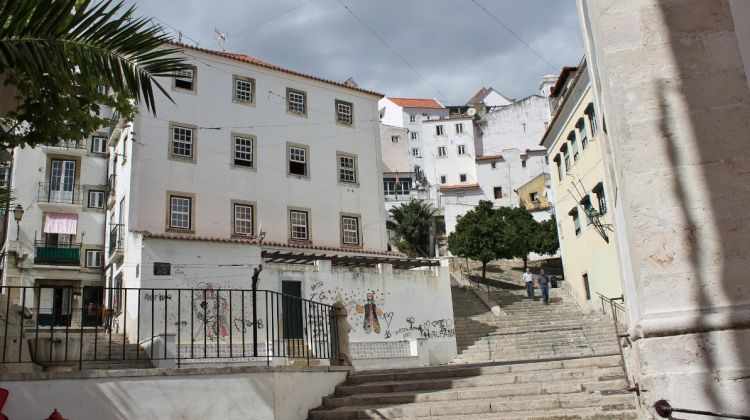 The Jewish Odyssey in Lisbon
