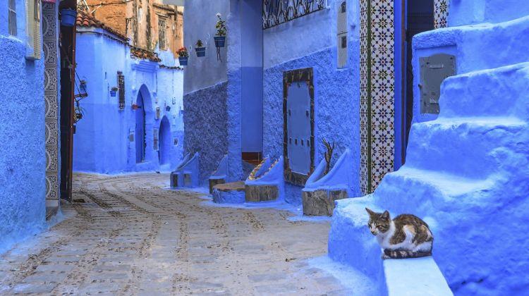 The Marrakesh Express: Hippie Tour