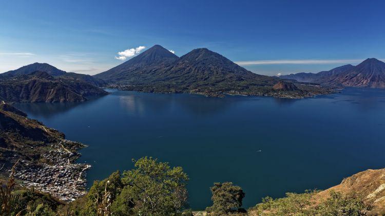 The Mayan Wonders of Guatemala