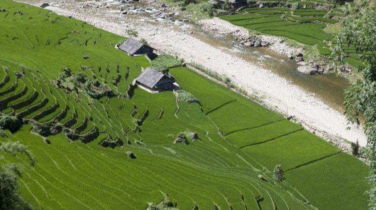The North Trail Vietnam Trek