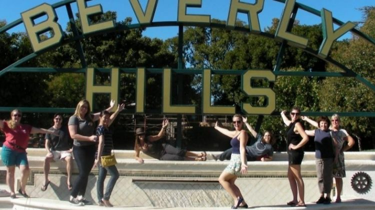 "The ""Real"" Beverly Hills Tour"
