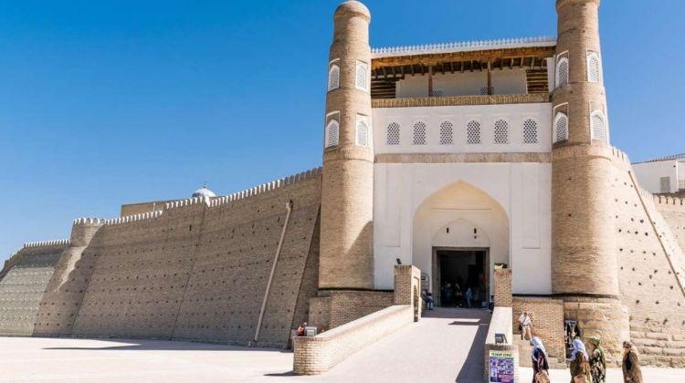 The Silk Road of Uzbekistan - Private Tour