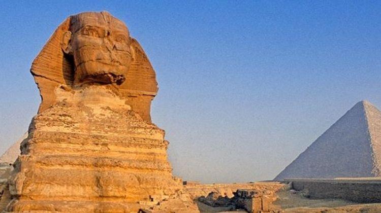 The Special Tour Pyramids - Sphinx - Memphis + Ride Camel