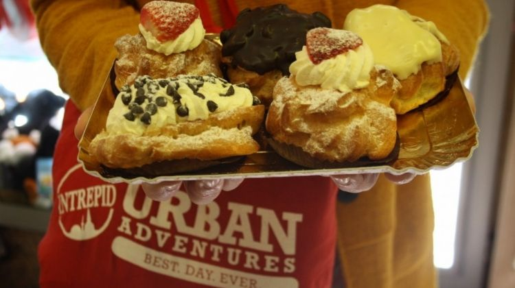 The Sweet Taste of Venice Shore Excursion with Return Port Transfers
