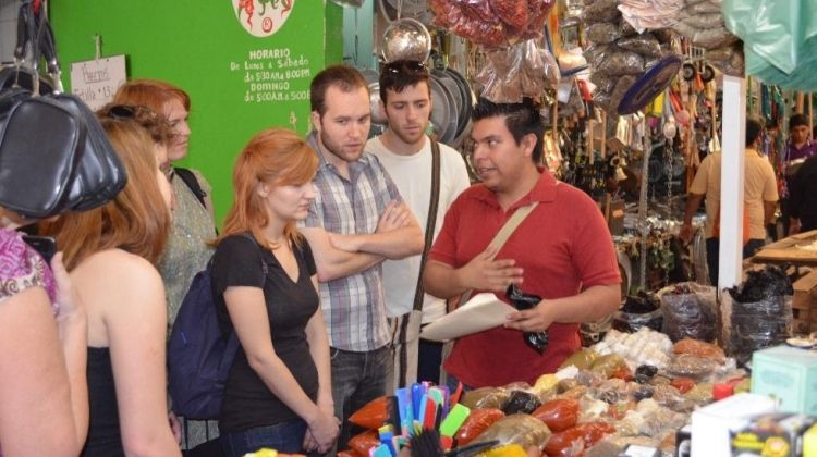 The Tastes of Yucatan