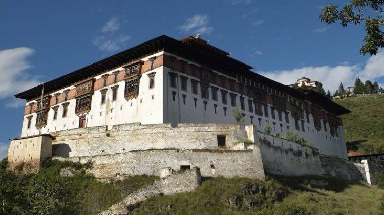 The Thimphu Festival 2020 - 8 Days