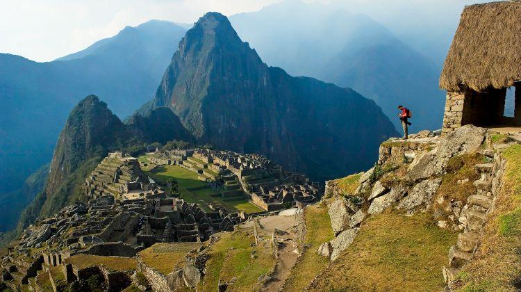 The Ultimate Trek to Machu Picchu: Salkantay Trek 5 Days