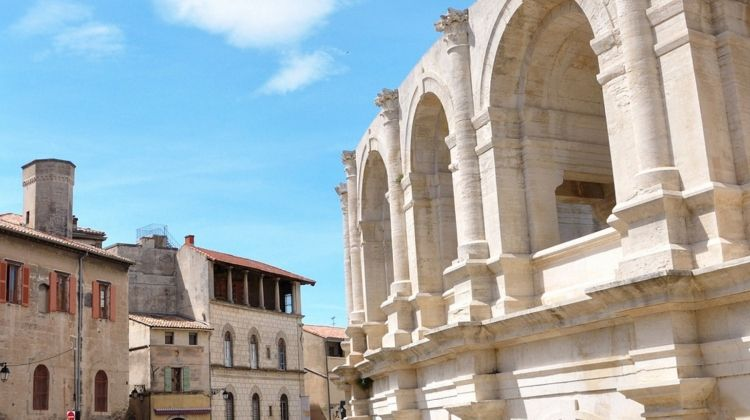The Valleys of the Rhône and Saône: Gastronomy and vineyards (port-to-port cruise)
