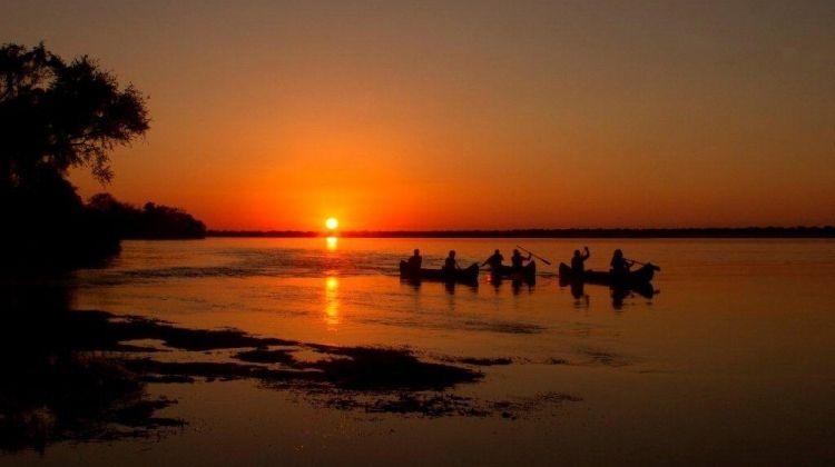 The Zambezi Valley