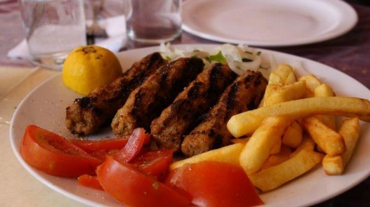 Thessaloniki Food Tour