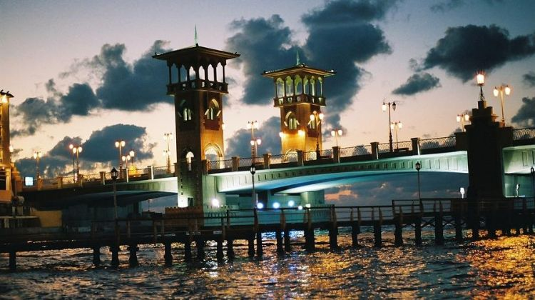 Three Cities of Egypt Tour & Nile River Cruise