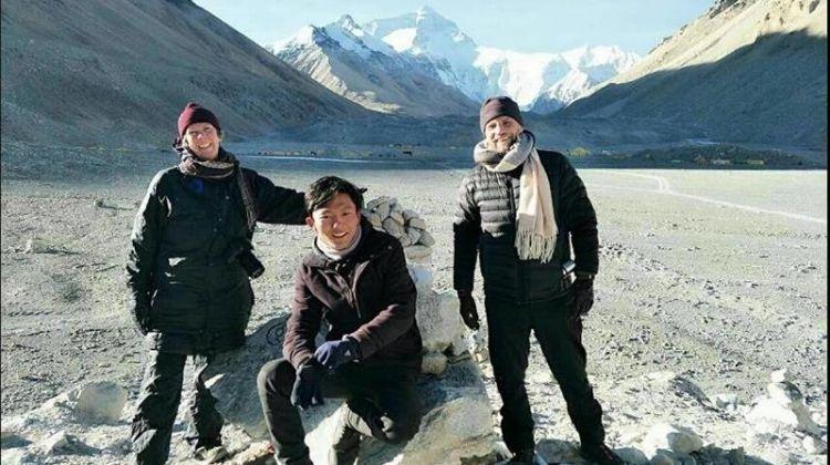 Tibet Adventure 6D/5N (from Lhasa)