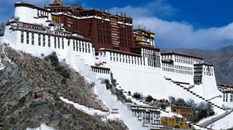 Tibet Overland Tour on a Budget