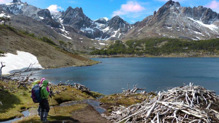 Tierra del Fuego & Patagonia Adventure Tour
