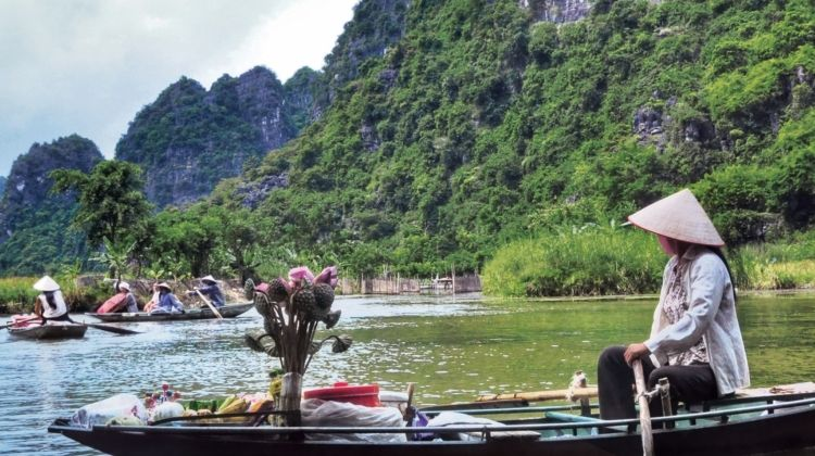 Timeless Wonders of Vietnam, Cambodia & the Mekong (2022)