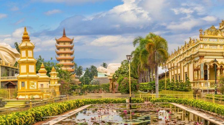 Timeless Wonders of Vietnam, Cambodia & the Mekong (2022)