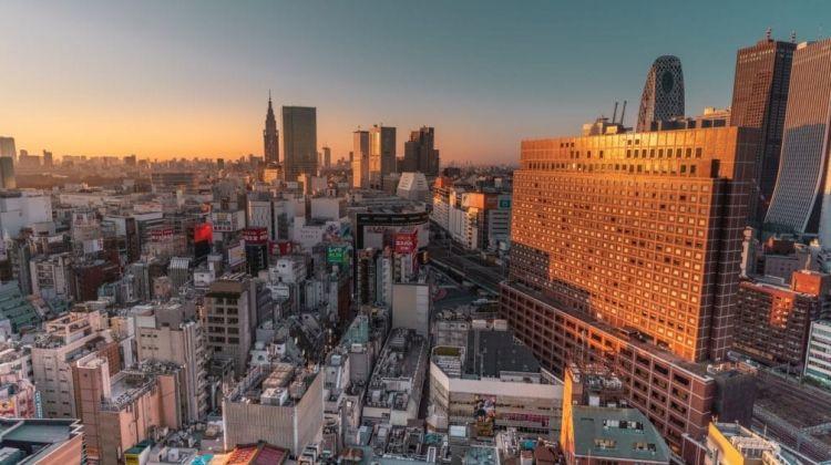 Tokyo 2020 Summer Games II