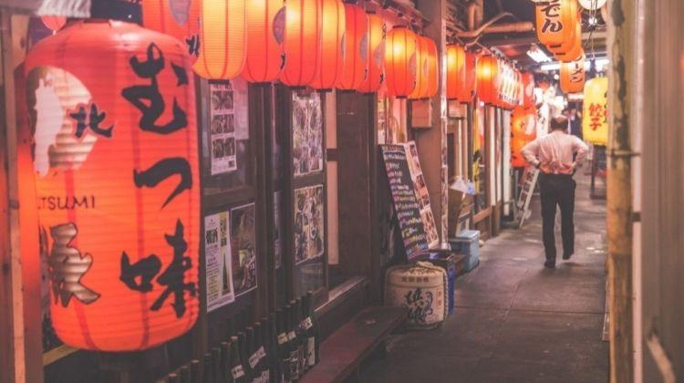 Tokyo After 5
