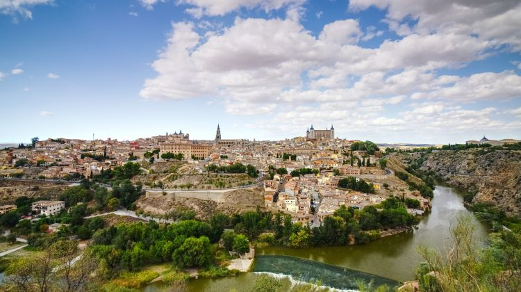 Toledo On Your Own, Tourist Train and Bracelet