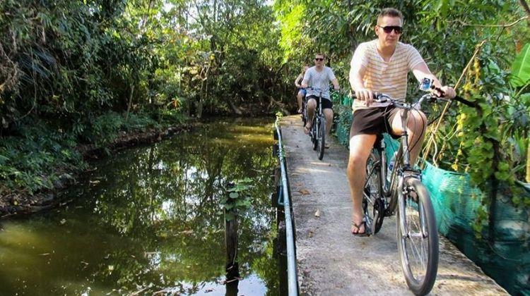 Tom Yam Ways (from Bangkok)