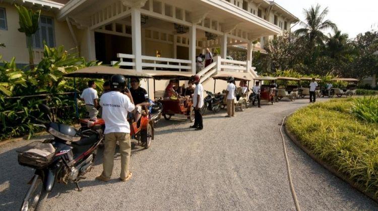 Tonle Sap Experience