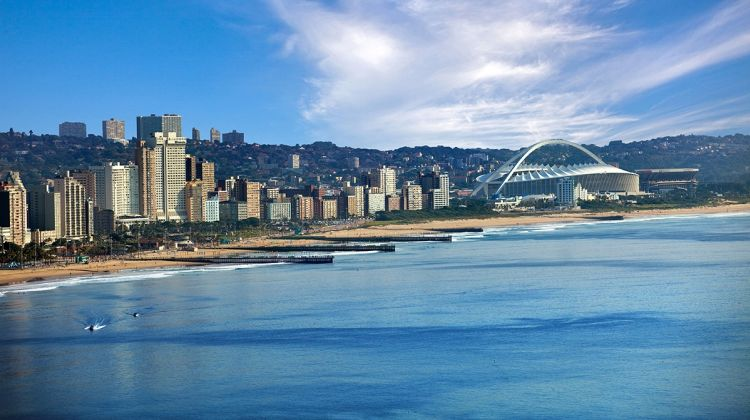 Top 10 Things to do in Durban Private City Tour