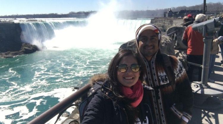 Toronto & Niagara Falls 4D/3N