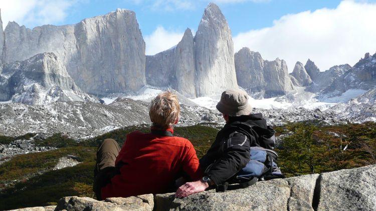 Torres del Paine Best Hikes