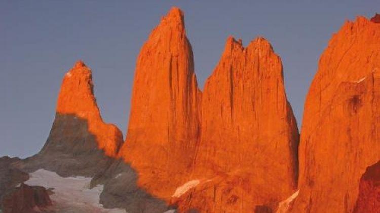 Torres del Paine Circuit