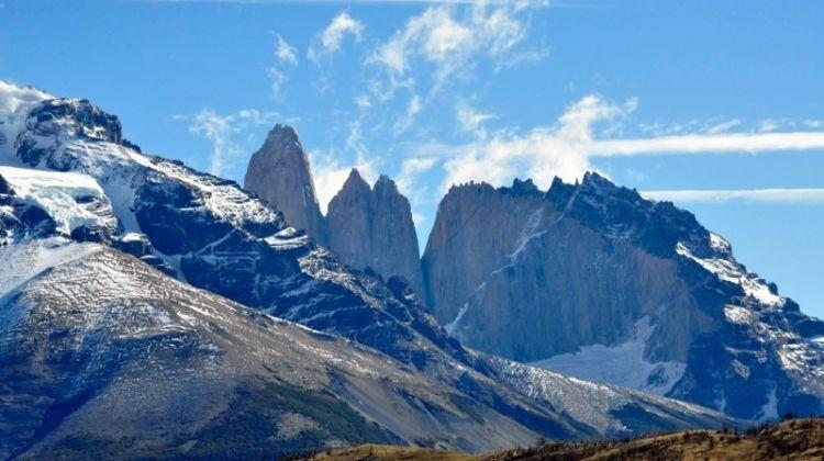 Torres del Paine Day Tour