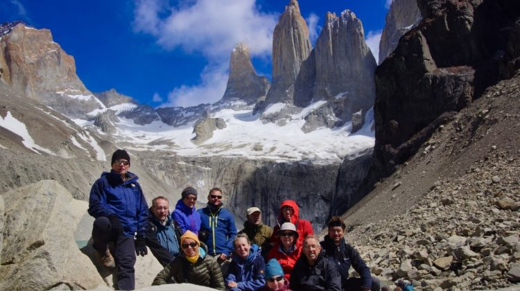 Torres del Paine Full Circuit - TOP Trekking!