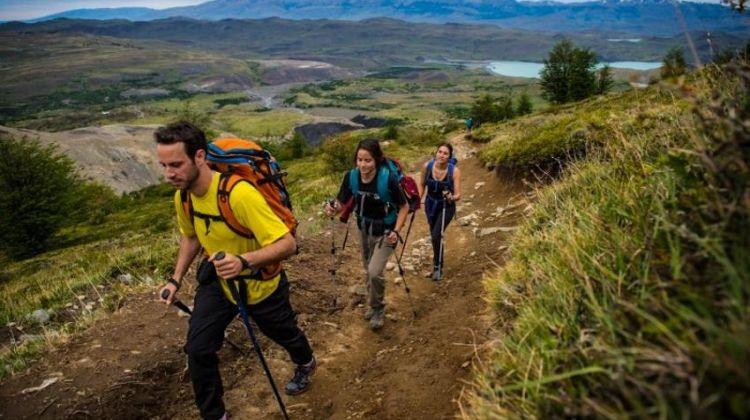 Torres del Paine Guided O Trek 8D/7N