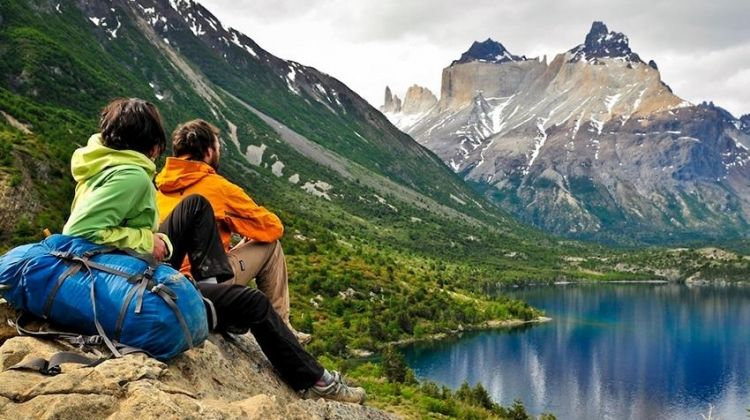 Torres del Paine Guided W Trek 5D/4N