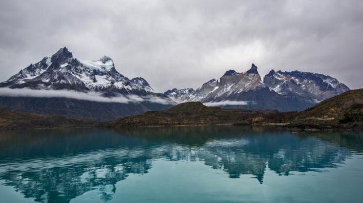 Torres del Paine - The W Trek