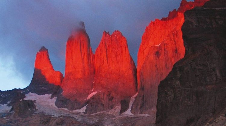 Torres del Paine W Trek  - Self Guided