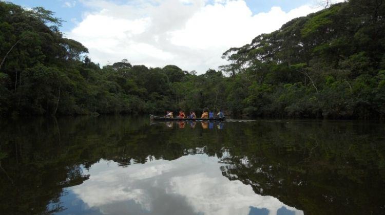 Tortuguero National Park Adventure 3D/2N
