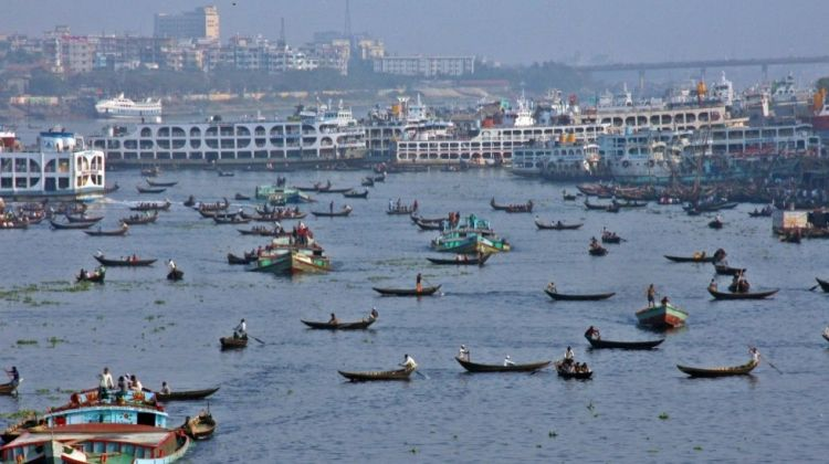Total Dhaka Tour: Old Dhaka & Culture Vulture
