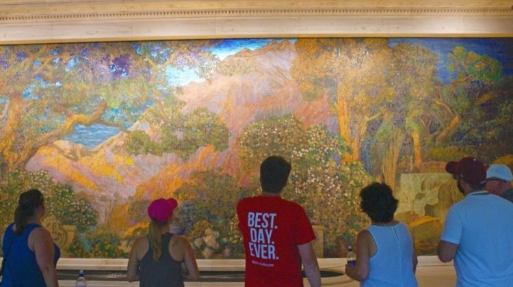 Total Philly Tour: Markets, History & Beer