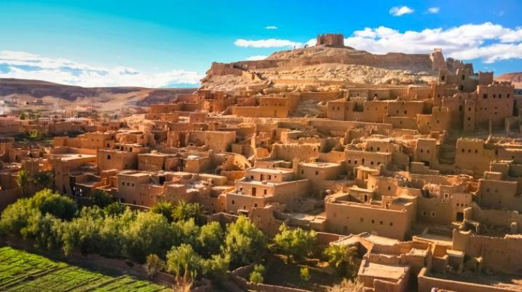 Totally Morocco - 9 days