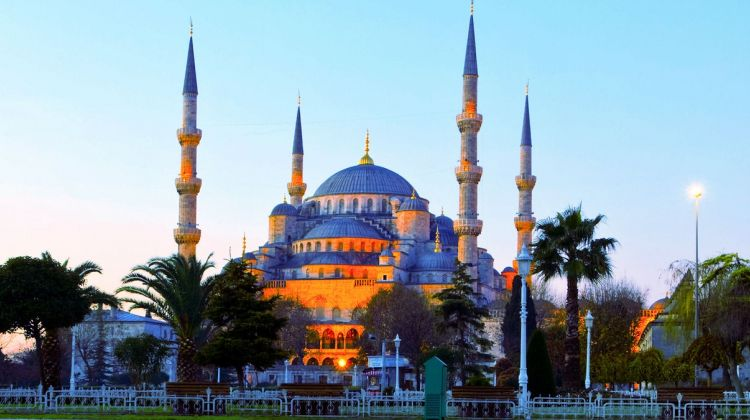 Tour 1A-Istanbul Classics (HD Afternoon)