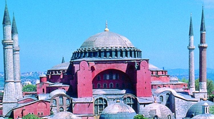 Tour 1M-Istanbul Classics (HD Morning)