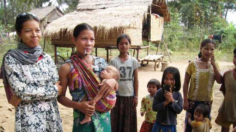 Tour around the Tonle Sap Lake & Ratanakiri - 15 days