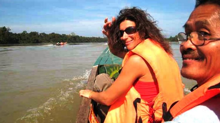 Tour around the Tonle Sap Lake & Ratanakiri - 15 days