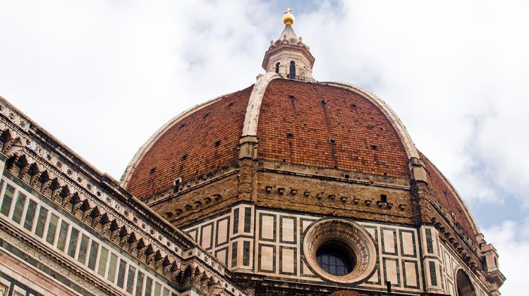 Tour of Florence at Night