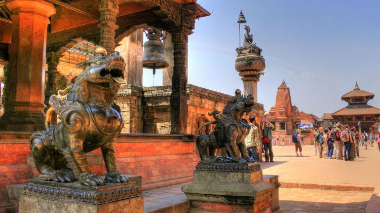 Tour of Kathmandu, Pokhara & Chitwan