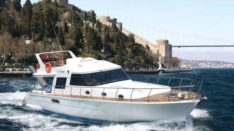 Tour RBC - Romantic Bosphorus Cruise