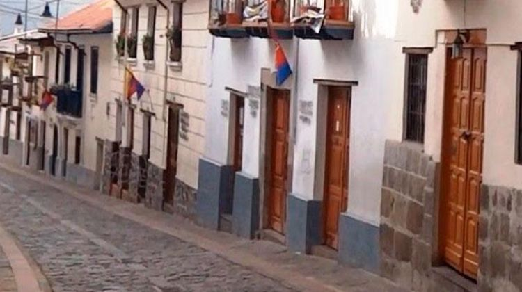 Traditions of Quito