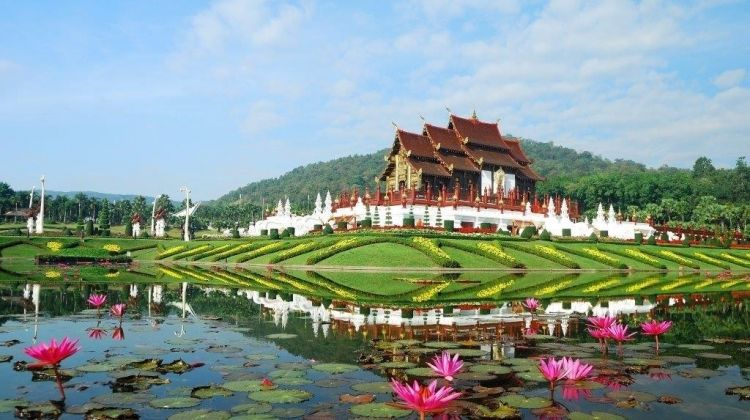 Trails And Gems Of Siam, Private Tour
