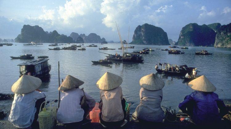 Trails of Vietnam